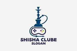 Shisha Clube Logo