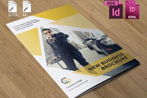Corporate Brochure - v94
