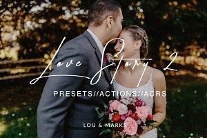 LXM Love Stories 2 LR//PS