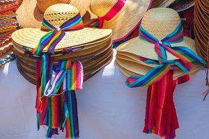 Mexican Hat Souvenirs