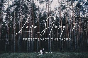 LXM Love Stories 7 LR//PS