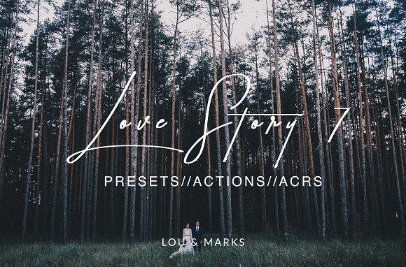 LXM Love Stories 7 LR PS
