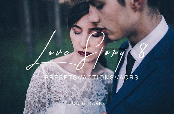 LXM Love Stories 8 LR PS