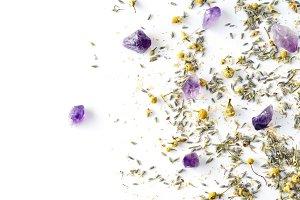 Lavender Chamomile 6