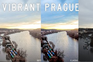 Vibrant Prague Lightroom Presets (2)