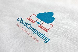 Cloud Computing Logo