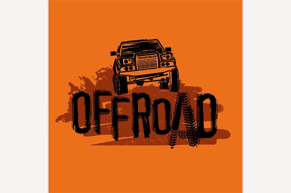Off Road Image