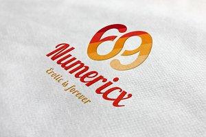 Numericx Logo
