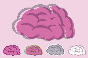 Brain set