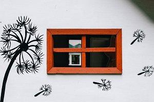 Minimalist Wall.