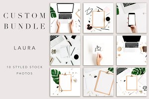 Custom Bundle | Laura