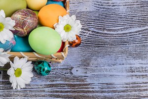 Easter background 006