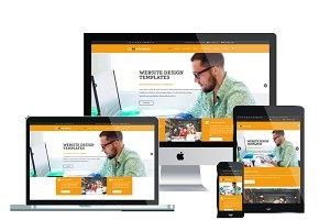 ET WebDesign – Web Design WordPress