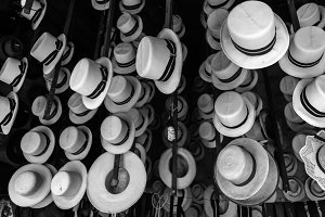 Traditional Hats for Sale