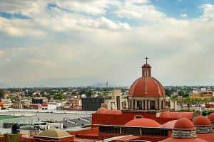Basilica of Guadalupe Compound
