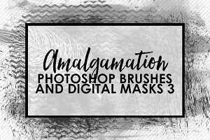 Amalgamation PS Brushes & Masks 3