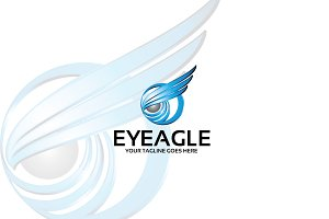 eyeagle – Logo Template