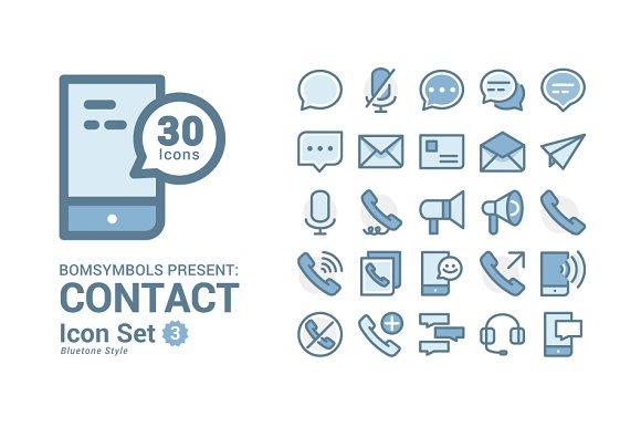 Contact Bluetone