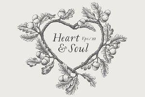 Heart and soul