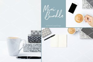 Scandinavian Office | Mini Bundle