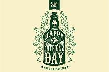 Irish St. Patricks Day huge pack!
