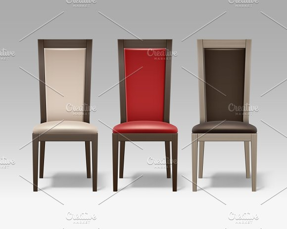 Set Of Room Chairs