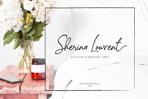 Sherina Lowrent