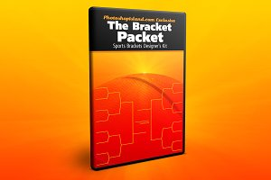 The Bracket Packet - Sports Brackets