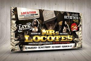 MRS LOCOTES