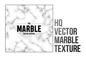 Vector Marble Texture