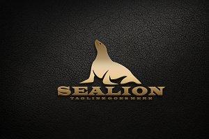 Sealion clothing
