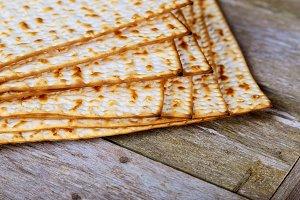 Passover Holiday symbol Pesah