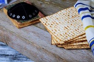 matzoh jewish passover bread matzo