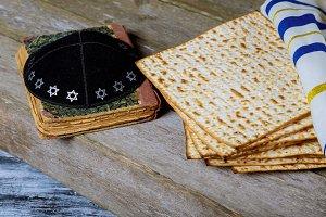 Matzoh for jewish holiday Passover