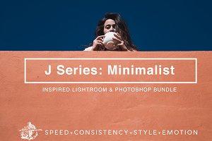 J Series Minimal Presets/ACRs