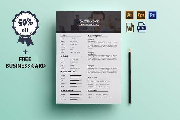 Cover Letter Templates: JigsawLab - Resume + Cover Letter + Bonus