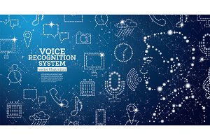 Voice Recognition Assistance System