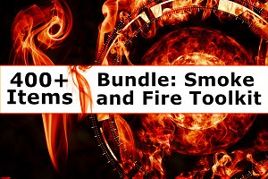 Smoke and Fire Toolkit