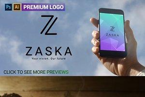 Z Letter Logo