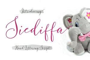 Siediffa Script