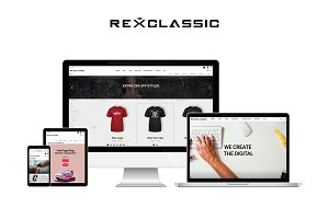 Theme RexClassic