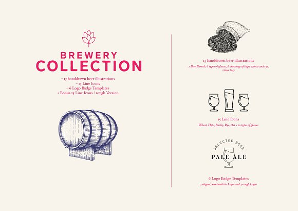 The Beer Collection