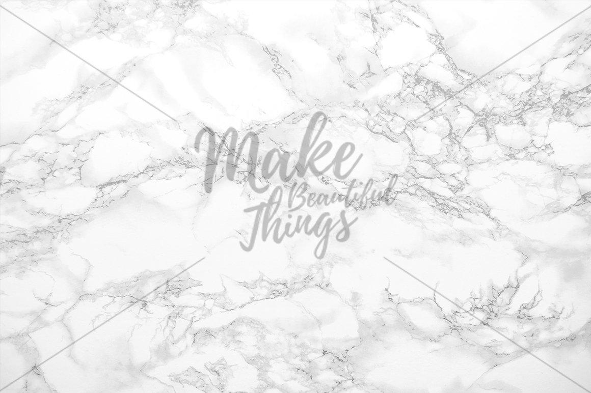 White Marble Background 0792 Textures Creative Market
