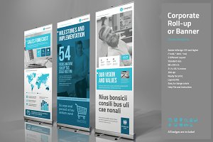 Business Roll-up Vol. 4