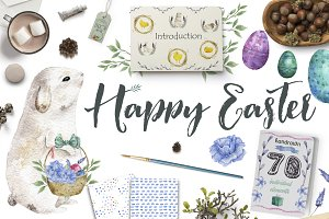 Easter Bunny's
