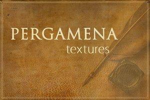 Pergamena Textures