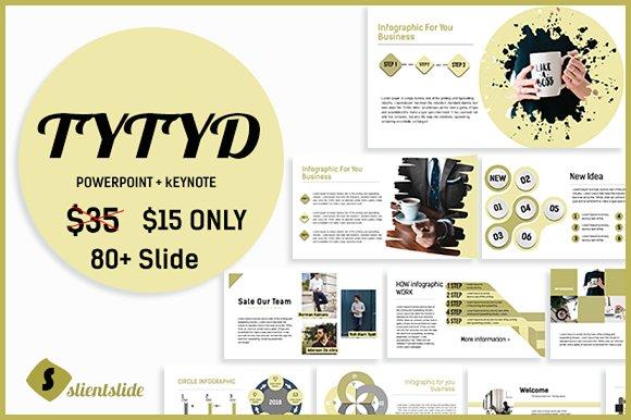 Tytyd Business Presentation