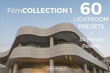 60 Classic Film Lightroom Presets