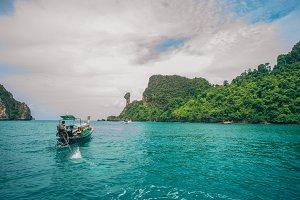 Paradise Krabi