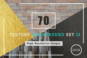 70 Texture Background Set 12